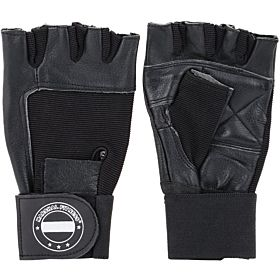 Lordex Marshal Fitness Gloves, Black