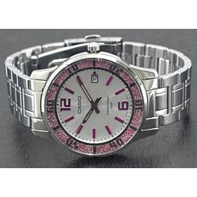 Casio watch for Ladies LTP-1359D-4AV