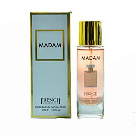 FRENCH COLLECTION MADAM WOMEN EDP 30ML