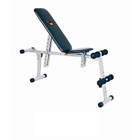 Marshal Fitness Adjustable Exercise Bench, 29