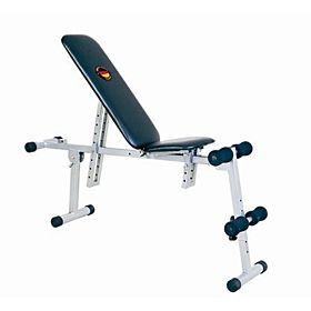 Marshal Fitness Bench BS-S026 Sit Up Bench