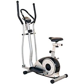Marshal Fitness Elliptical Bike, 0079