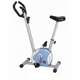 Marshal Fitness Exercise Bike, 0078