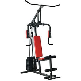 Marshal Fitness multi function Home Gym Multi Station with 50 kgs Plate Stack