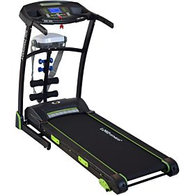 Marshal Fitness Treadmill with Massager - Marshal-3174