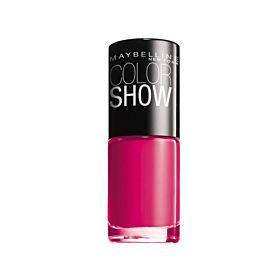Maybelline New York Colorama Nail Polish 06 Pow Bubblicious