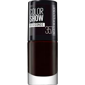 Maybelline New York Colorama Nail Polish 357
