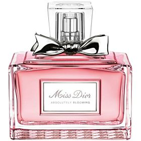 Miss Dior Absolutely Blooming by CD for Women - EDP, 100ml