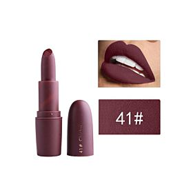 Miss Rose Matte Lipstick 41 Chicful