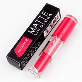 Miss Ross Lip Makeup Matte Longlasting Lip Gloss 6