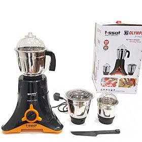 olympia 3 in 1 Mixer and Grinder