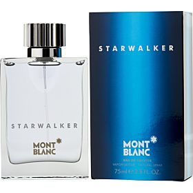 Mont Blanc Star Walker Men Edt 75ml