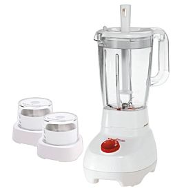 Moulinex Super Blender Duo LM2070 Table Top Blender