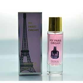 FRENCH COLLECTION MY PARIS DREAM WOMEN EDP 30ML