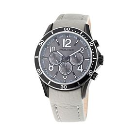 Police Men's Stainless Steel Watch P 14797JSQ-61