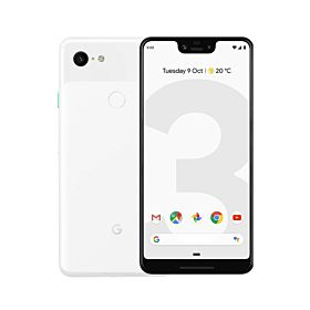 Google Pixel 3 XL Clearly White 64GB 4G LTE
