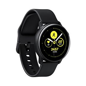 Samsung Galaxy Active Watch Black