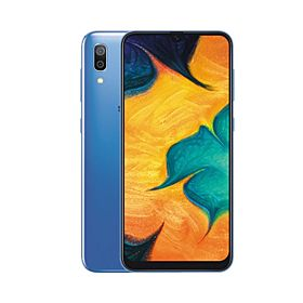 Samsung Galaxy A30 Dual SIM Blue 64GB 4G LTE-Blue