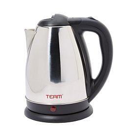 TEAM ST STEEL KETTLE 1.7L TM403