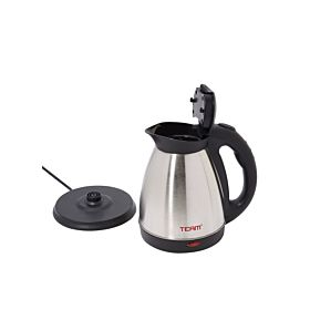 TEAM Cordless Kettle TM404