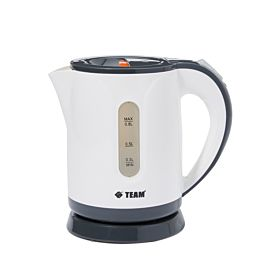 TEAM ST STEEL KETTLE TM412