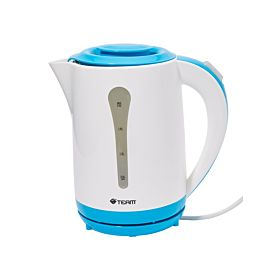 TM 410 TEAM CORDLESS KETTLE 2.5L