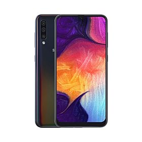 Samsung Galaxy A50 Black 128GB 4G LTE