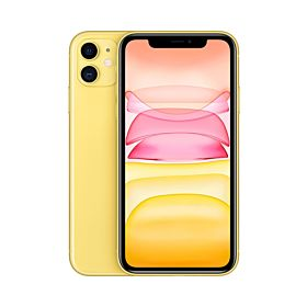 Apple iPhone 11 without FaceTime -Yellow