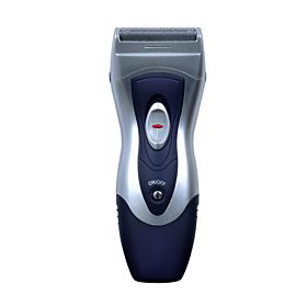Nevica Rechargeable Cordless Gents Shaver, NV-043GS