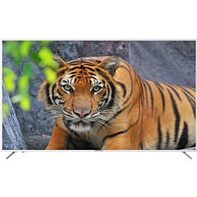 Nobel 75 Inch LED Smart TV Silver - UHD75LEDS