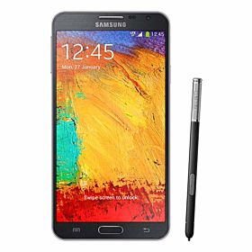 Samsung Galaxy Note 3 Neo SM-N7505 - 16GB, 4G LTE, Black