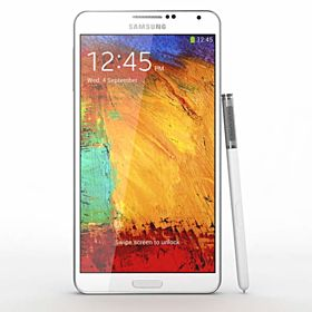 Samsung Galaxy Note 3 Neo SM-N7505 - 16GB, 4G LTE, white