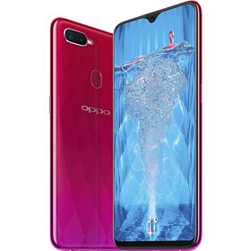 Oppo F9 Dual SIM Sunrise Red 64GB 4G LTE