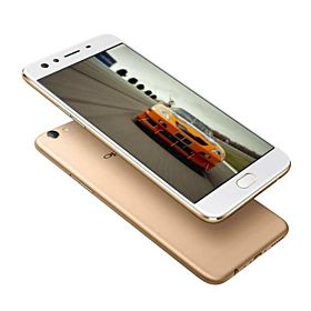 OPPO F3 Plus 64 GB, 4G, Dual SIM, Gold