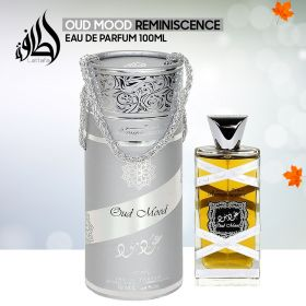 Lattafa Oud Mood Reminiscence Eau de Parfum 100ml