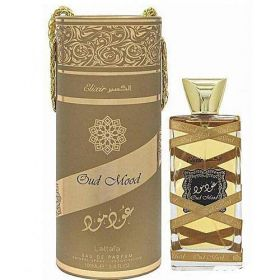 LATTAFA OUD MOOD ELIXER EDP 100ML