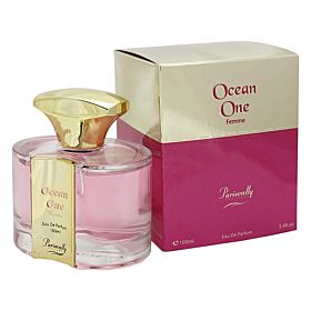 Parisvally Ocean one Pink For Women Edp 100ml
