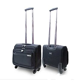 ParaJohn Pilot Cases 4 wheel bag PJPC1007