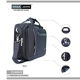 ParaJohn Laptop Bag PJLB8029