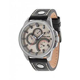 Police Men's Esquire Stainless Steel Watch P 14765JS-02M