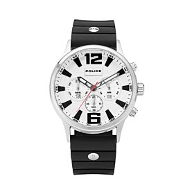Police Men's Pace Chronograph Watch P 15002JSBN-12