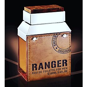 Ranger Men by Emper - eau de Toilette 100ml