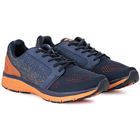 Response Blue Running Shoe For Men