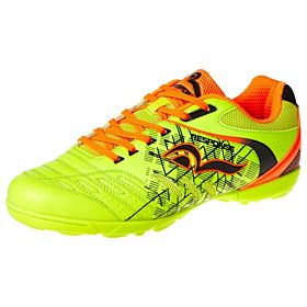 Response Football Shoe for Men - Neon Green