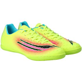 RESPONSE Football Shoes for Boys, Multi Color