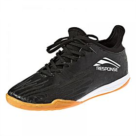 Response Football Shoes for Men - Black 1 Cartoon