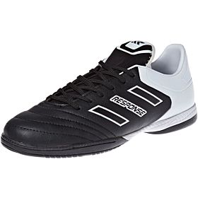 Response Football Shoes for Men, Black & White