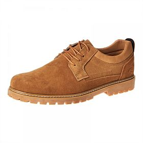 Response Lace Up Shoe for Men - Brown