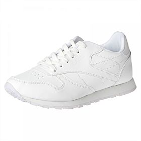 Response Lace Up Shoe for Men - White