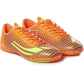 Response Orange Football Shoe For Men